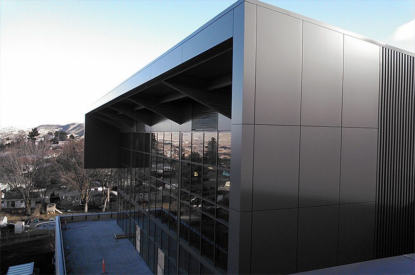 Rise Reynobond | Phoenix Panels | project examples | ACM