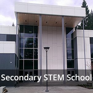 Secondary STEM School