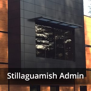 Stillaguamish Administrative Building