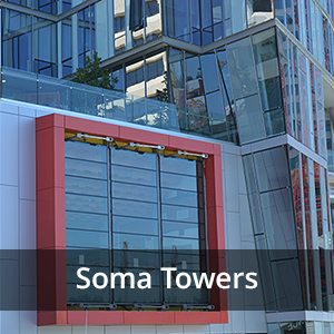 Soma Towers