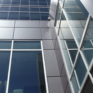 EVO™ ACM Rainscreen Panel